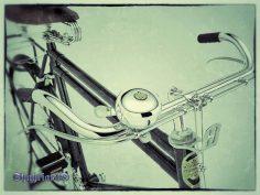 مدل سه بعدی دوچرخه کلاسیک