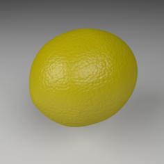مدل سه بعدی لیمو